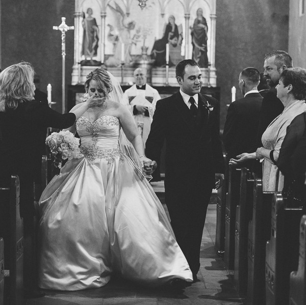 Caitlyn & Brian | New Jersey Wedding Photography